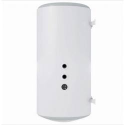 Préparateur eau chaude sanitaire à  serpentin vertical mural 200 L Anode...