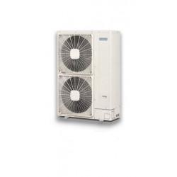 Unite extérieure de pompe à chaleur haute température inverter 11 Kw air -...