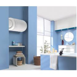 Préparateur eau chaude sanitaire multiposition mural à échangeur annulaire...
