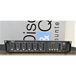 Amplificateur multicanaux  MONACOR PA 6040 MPX NEUF déclassé