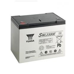 Batterie au plomb YUASA 12 V 79 AH SWL 2300 E  AGM  NEUVE