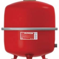 Vase d'expension à membrane sur pied FLAMCO flexcon 50 L NEUF déclassé