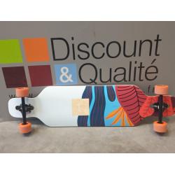 Skate - Planche de longboard Long Island  Longueur 101.6 cm  NEUF