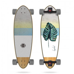 "Skate - Planche de Longboard Long Island Kaui 32.75"" NEUF"