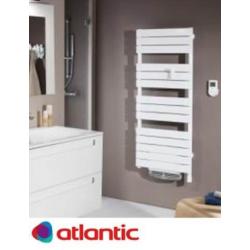 Radiateur Sèche serviette à inertie soufflant ATLANTIC 2000 W adelis 861920...