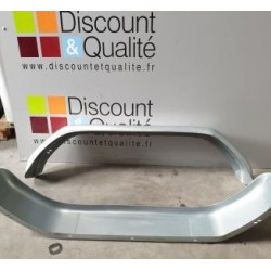 Paires de garde boue acier galvanisé pour remorque double essieu KNOTT PQ6X...
