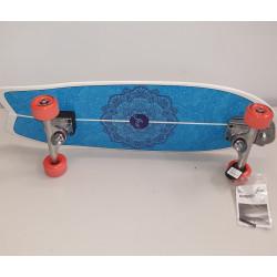 Surf Skate Longboard Longueur 76.2 cm YOW Huntington Beach NEUF