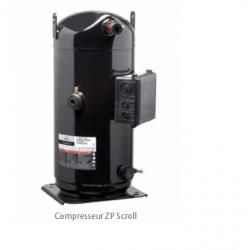 Compresseur hermétique monophasé  COPELAND SCROLL  ZP54KSE - PF - 522 -...