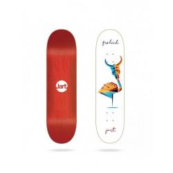 "Planche -  Deck de skateboard  JART JABP9A02-05 8.25"" Animaniacs  NEUF"