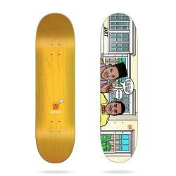 Planche - Deck de skateboard XDXDXD 8.375'' JART JABL9A10-04 NEUF
