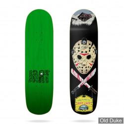 "Planche - Deck  de skateboard POOL BEFORE DEATH  Jason 8.825""  JART..."