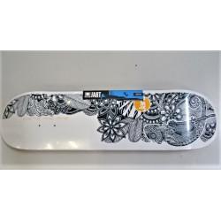 "Planche -  Deck de skateboard Henna LC  8 ""JART JABL9B04-02 NEUF"