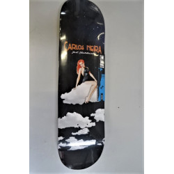 """Planche Deck de skateboard Cut Off HC 8.25"""" Neira  JART JABP9A01-06 NEUF"""