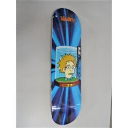 Planche - Deck  de skateboard Cut Off Bulard 8.0 JART JABP9A01-04 NEUF