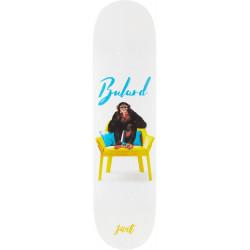 "Planche -  Deck de  skateboard Animaniacs 8 ""  JART JABP9A02-03 NEUF"