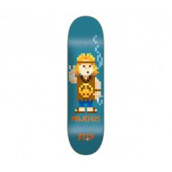 Planche -  Deck de  skateboard  Majerus ''Sprite'' 8.25''x32.31''  FLIP...