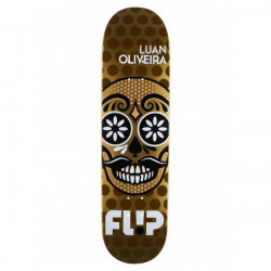 Planche -  Deck de skateboard  Oliveira Popdots 8.13 x 32 FLIP FLBP9A02-05 NEUF
