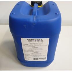 Bidon de 20 L de glycol pour installation solaire ATLANTIC 00260031 NEUF