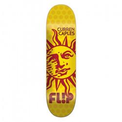 """Planche -  Deck de skateboard  Caples Popdots 8.45"""" x32.15"""" FLIP FLBP9A02-02..."""