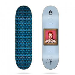 Planche - Deck de skateboard SK8MAFIA SMBP9B04-03Jamie Palmore Wall Bangers...