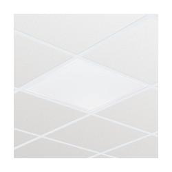 Lot de 5 panneaux LED 3600 Lumens blanc 60 x 60 cm PHILIPS CoreLine RC127V...