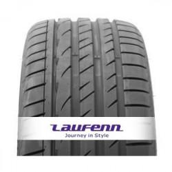 2 pneus 245 / 45 ZR 19 102 Y XL LAUFENN S FIT EQ NEUFS