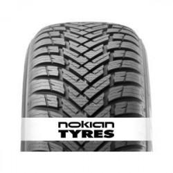 2 pneus 205 / 55 R 16 91 H NOKIAN TYRES WEATHERPROOF toutes saisons NEUFS