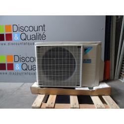 Unité extérieure de climatisation DAIKIN 4 kW réversible multi-split...