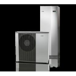 Ensemble pompe à chaleur air/eau 16 kW NIBE F2120-16 + VVM320 NEUF déclassé