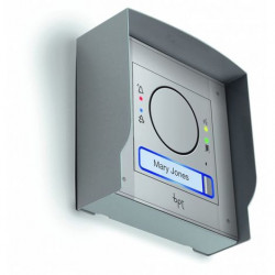 Kit Portier audio mural CAME FRANCE GSM 8K40CA-001 001FRU0110 NEUF SANS...