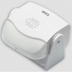 Sonnerie mobile à détecteur de passage EXTEL Wedo68001 NEUF
