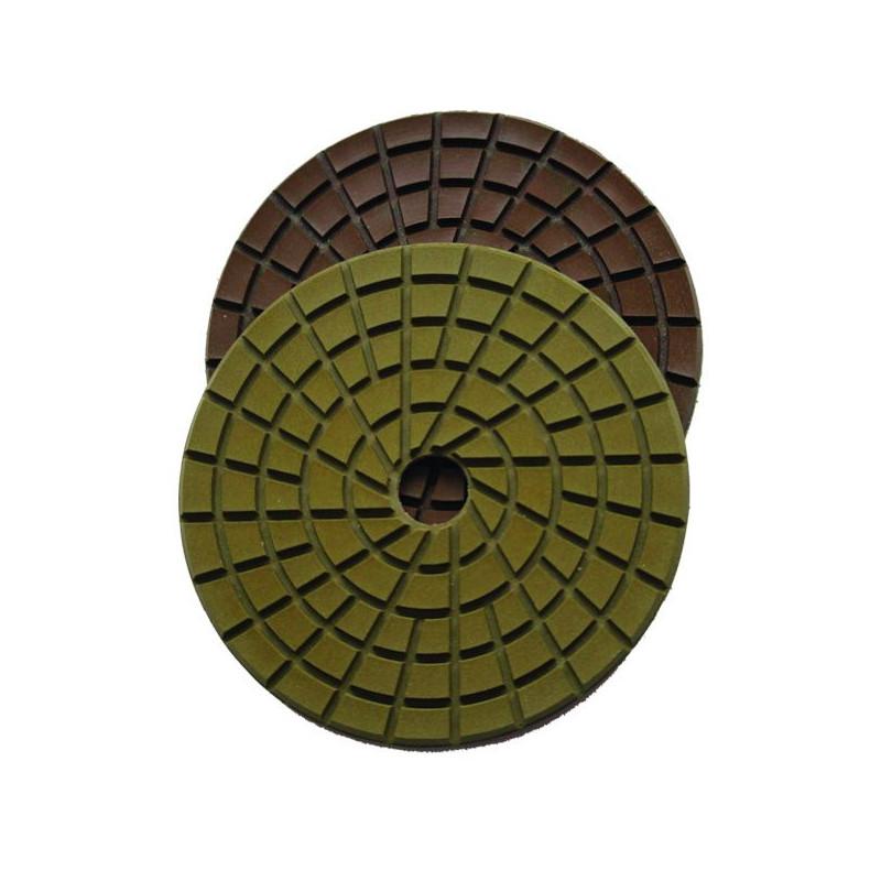 FLEX FEMA RESINFLEX125-200 - Disque de ponçage D125 mm Grain 200