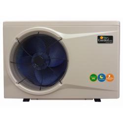 Pompe à chaleur de piscine 15 kW monophasée inverter GARDEN Pac Invertech...