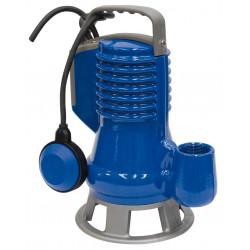 Electropompe submersible  Pompe de relevage Zenit DG Blue Pro 0.37 kW  à roue...