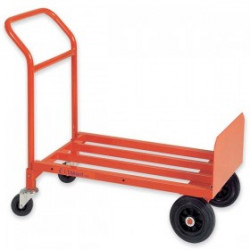 Diable chariot double fonction 250/350 kg THEARD 811 NEUF