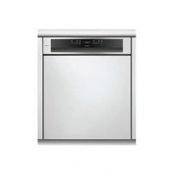 Lave-vaisselle intégrable 14 couverts WHIRLPOOL WCBO3T123PFI NEUF déclassé