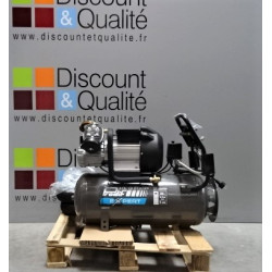Compresseur 50 L bicylindre 3.5 cv PRODIF monophasé TRE1205035G NEUF déclassé