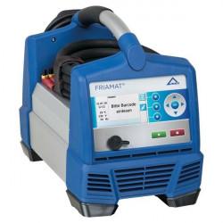 Automate de soudage FRIAMAT PRINT ECO pour raccords électrosoudables de...