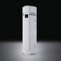Chauffe-eau thermodynamique 200 L Thermor Airliss sur socle ACI Hybrid 296065...