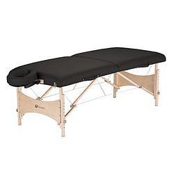 Table de massage pliante portable EARTHLITE Harmony DX NEUVE