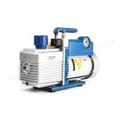 Pompe à vide VALUE TF VI 240 R32 -  100 l / min 1/2 cv  2 étages avec...