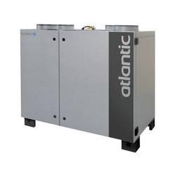 Centrale - Caisson de ventilation VMC  ATLANTIC Rotatech 549244 VG 15 haut...