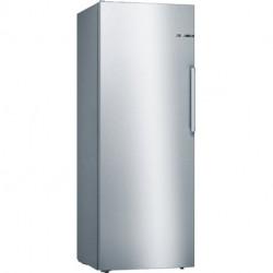 Réfrigérateur BOSCH 290 L pose libre 1 porte  Couleur Inox KSV29VL3P NEUF