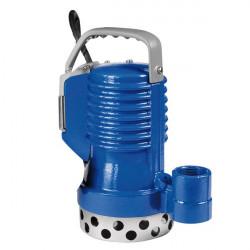 Electropompe submersible - pompe de drainage 690 L/min ZENIT DR Blue Pro 0.37...