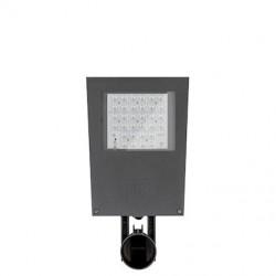 Projecteur éclairage public 46 W LED IN THEOS GLASS Mini 50 SR/150 730 NEUF