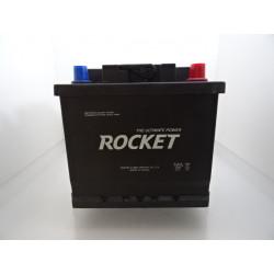 Batterie de démarrage 50Ah 420A Rocket - 12V - 740210 - NEUVE