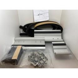 Fixation - Adaptateur de store pour fourgon Fiat Ducato Citroen Jumper...