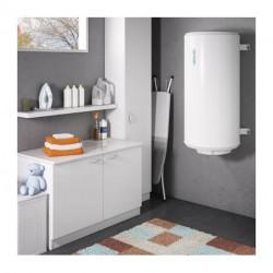 Chauffe-eau électrique blindé monophasé 200 L ATLANTIC chaufféo 021120