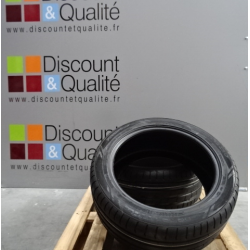 Lot 2 pneus NOKIAN Powerproof 235/45 ZR17 97Y XL - NEUFS
