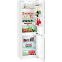 Réfrigérateur - Congélateur combiné LIEBHERR 304 L pose libre Blanc CN322...